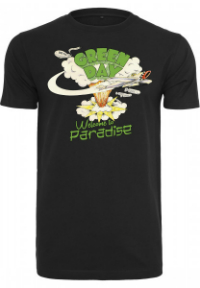 Green Day Paradise Tee
