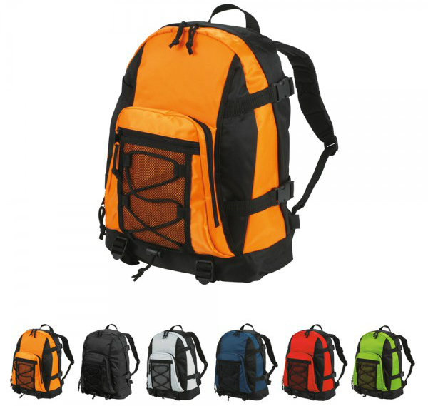 Halfar Backpack Sport