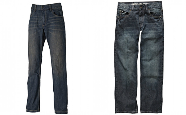 Stonewashed Jeans Boston von Dickies