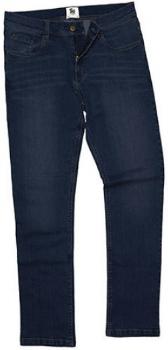 Straight Jeans Leo von So Denim fuer Herren