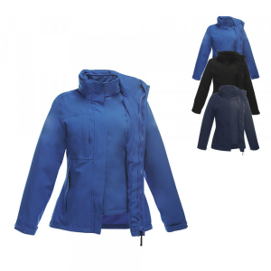 Regatta Womens Jacket - Kingsley 3in1