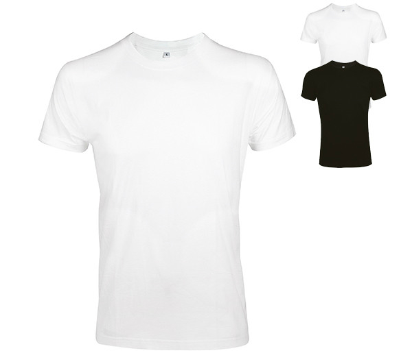 SOLS Imperial Fit T-Shirt