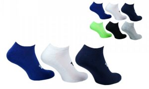 Wilson Men´s no show Socks