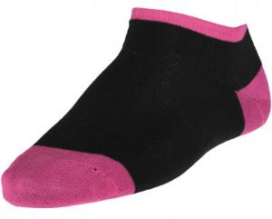 Contrast Sneaker Socks