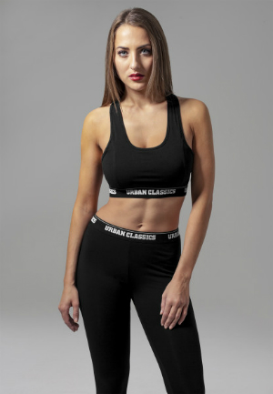 Ladies Logo Bra