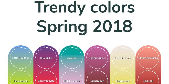 modefarben 2018 textilwaren magazin. Black Bedroom Furniture Sets. Home Design Ideas
