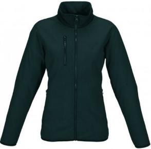 Schwarzwolf outdoor Fleecejacke Besila Damen