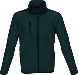 Schwarzwolf outdoor Fleecejacke Besila Herren