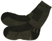 Schwarzwolf outdoor Socken Trekking