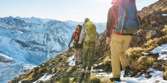 Outdoorbekleidung: Wanderbekleidung & Trekkingbekleidung