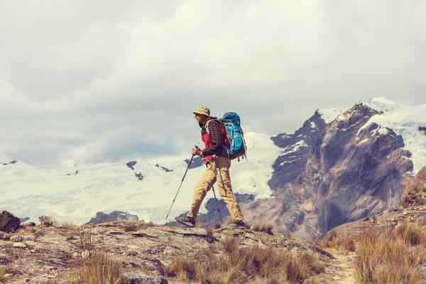 Wann macht spezielle Trekkingkleidung Sinn