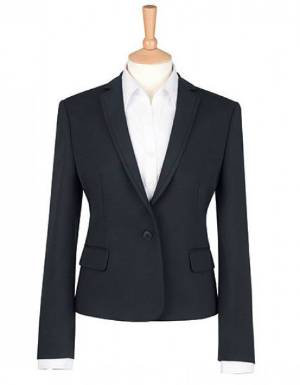 Damen Blazer Saturn