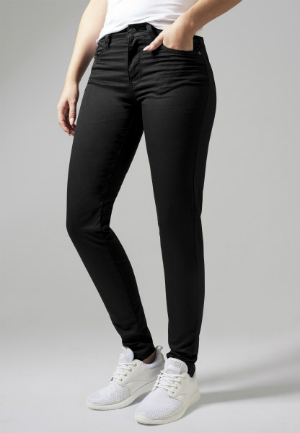 Ladies Skinny Pants