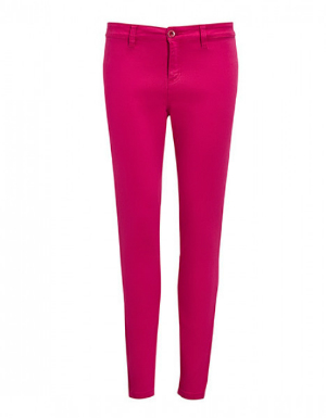 SOLS Damen 78 Hose Jules Sunset Pink