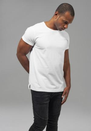 Turnup T-Shirt Weiss