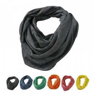 myrtle beach Heather Summer Loop-Scarf