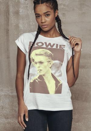 Ladies David Bowie Tee