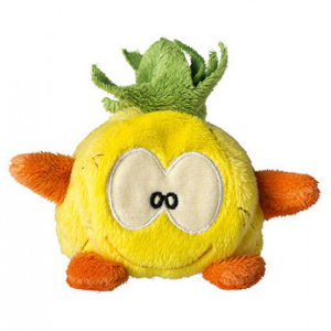 mbw Schmoozies Ananas