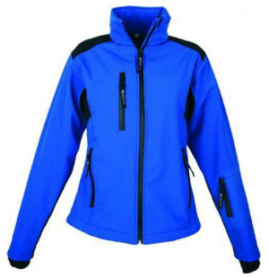 Schwarzwolf outdoor Women Softshell Jacket Breva