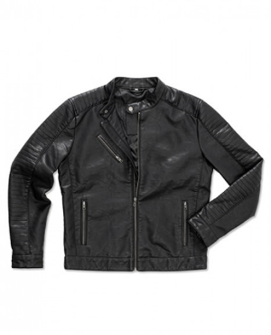 Stedman Active Biker Jacket for men