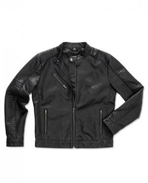 Stedman Active Biker Jacket for men