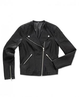 Stedman Active Biker Jacket for women