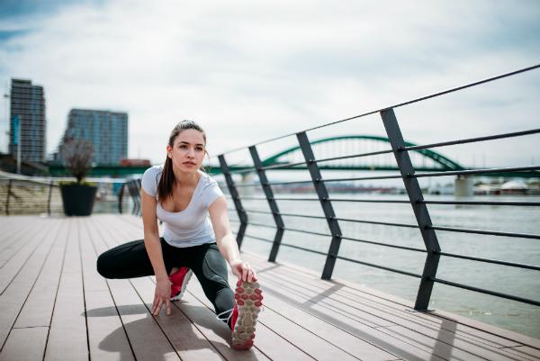 Welche Kriterien sollte die Lauf-Sportbekleidung erfuellen
