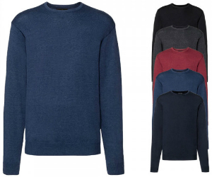 russell-collection-mens-crew-neck-knitted-pullover