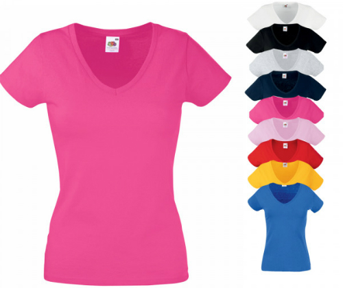fruit-of-the-loom-lady-fit-valueweight-v-neck-t