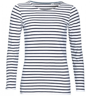 sols-women-s-long-sleeve-striped-t-shirt-marine-weiss-navy