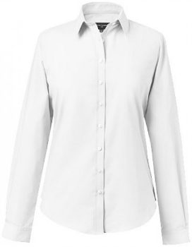 weisse-bluse-brook-taverner-womens-selene-long-sleeve-blouse