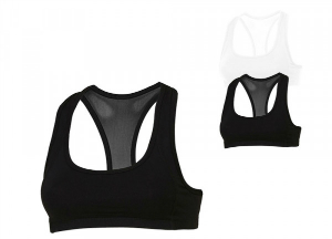 All Sport Women´s Mesh Back Sports Bra