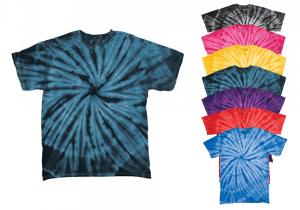 Dyenomite Cyclone - Youth T-Shirt