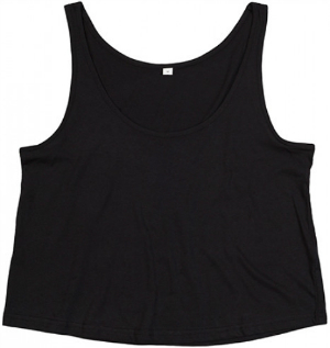 Mantis Women´s Crop Vest Organic