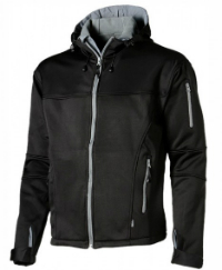 Slazenger Match Softshell Jacket