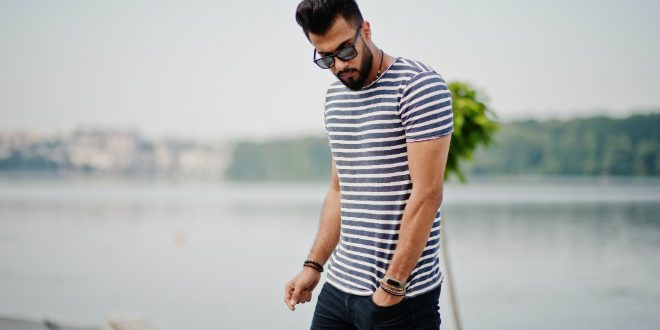 sommer outfit männer