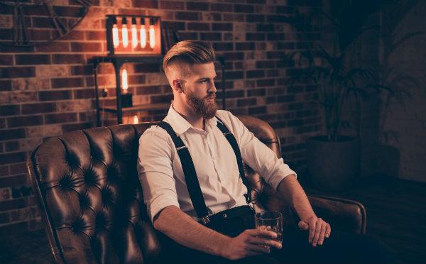 Der moderne Gentleman