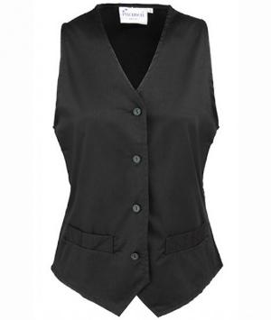 premier-workwear-damen-gastro-weste