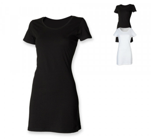 SF Women T Shirt Dress