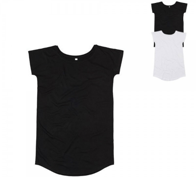loose fit t-shirt kleid