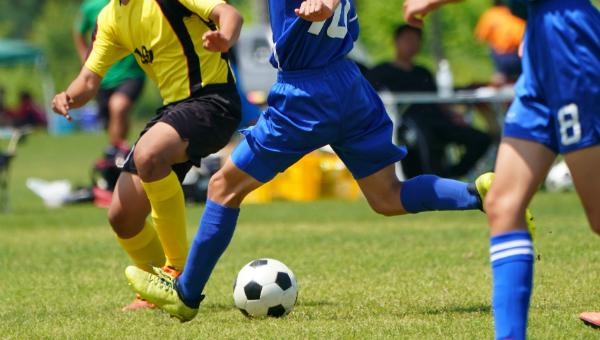 Fussballsocken fuer Profis und Amateure