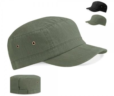 beechfield-urban-army-cap
