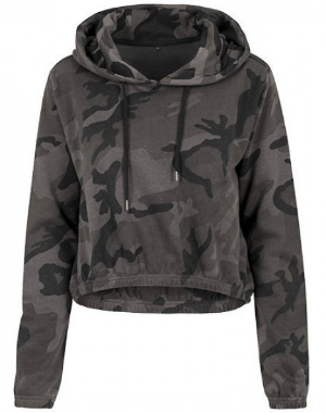 build-your-brand-ladies-camo-cropped-hoody