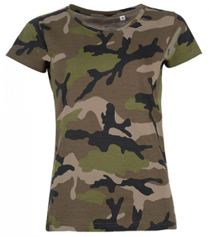 sols-womens-camo-t-shirt