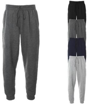 Gildan Heavy Blend™ Sweatpants with Cuff