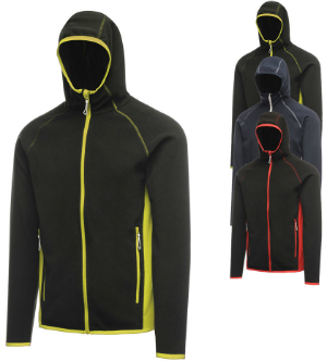 Regatta Activewear Seoul Hooded Fleece Jacket