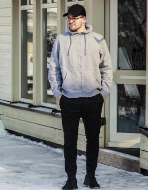 Hip durch den Winter