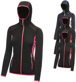 Regatta Activewear Women`s Seoul Hooded Fleece Jacket