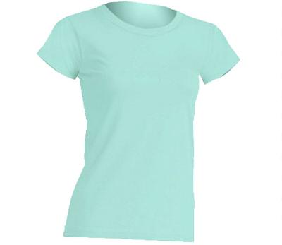 JHK Regular Lady Comfort T-Shirt