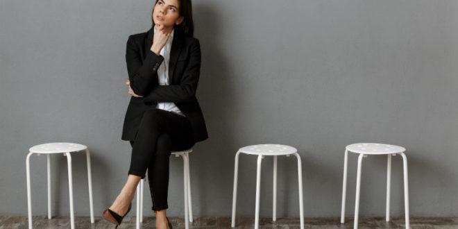 Kleidung Fürs Bewerbungsgespräch Textilwaren Magazin
